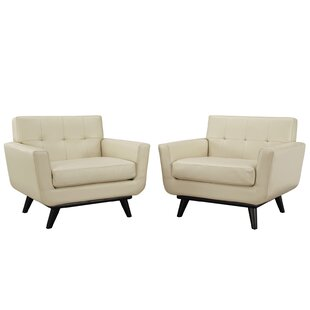 Saginaw Armchair (Set of 2)