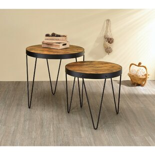Mcdonell 2 Piece End Table