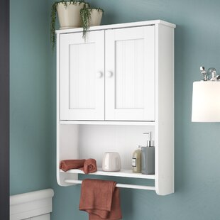 Campa 19 W X 25 63 H Wall Mounted Cabinet