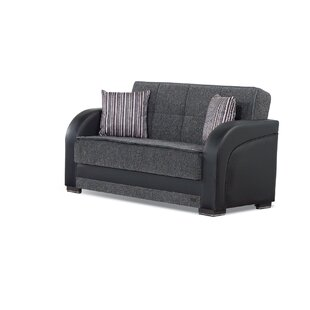 Affordable Oklahoma Loveseat by Beyan Signature Reviews (2019) & Buyer's Guide