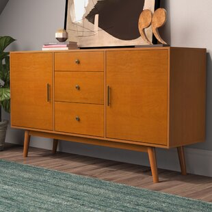 Clearance Magdalena TV Stand for TVs up to 60 by Langley Street Reviews (2019) & Buyer's Guide