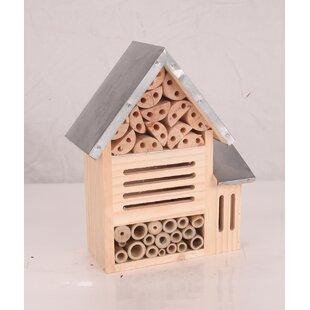 Robeson 25cm X 20cm X 10cm Bumblebee House Image