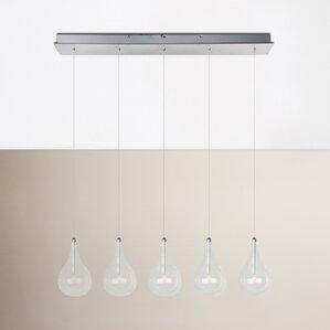 island pendant lighting fixtures. neal 5light kitchen island pendant lighting fixtures
