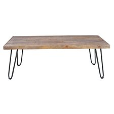 Portland Coffee Table by Porter International Designs