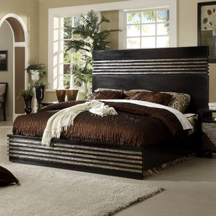 Eastern Legends Transitions Panel Bed