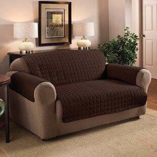 Up to 15 off box cushion sofa slipcover dotappos - Forro para sofa ...