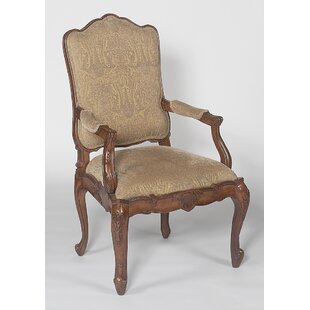 Queen Armchair by Benetti's Italia
