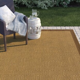 Barham Beige/Brown Indoor/Outdoor Area Rug