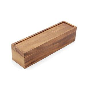 Wooden Tea Boxes Up To 20 Off Until 11 20 Wayfair Wayfair Ca