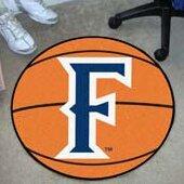 NCAA Cal State - Fullerton Basketball Mat By FANMATS
