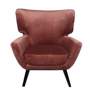 Leanos Armchair