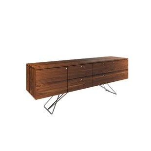 Pikus Buffet Table Union Rustic