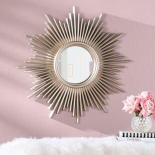 Josephson Accent Mirror