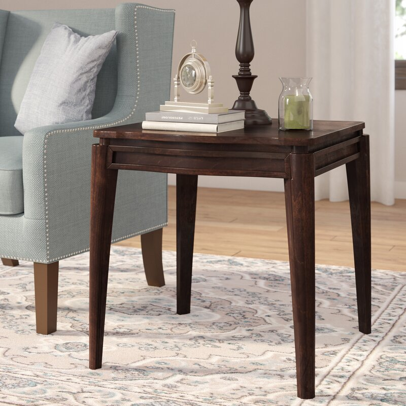 Anderson End Table