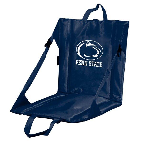 NCAA Penn State Nittany Lions Monaco Folding Beach Chair