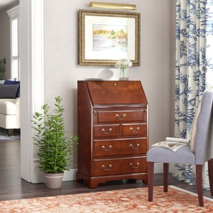 Esmont Secretary Desk by DarHome Co New