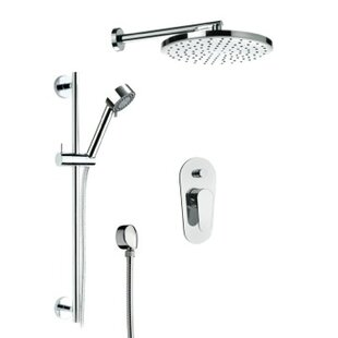 Remer by Nameek's Shower Set