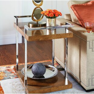 Soho Luxe Tray Table