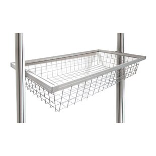 Relax Sliding Basket By Space Pro