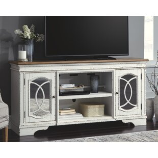 Shopping for Sara TV Stand for TVs up to 70 by Ophelia & Co. Reviews (2019) & Buyer's Guide