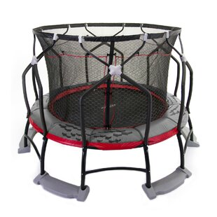 Monxter Monxter Titan 14' Round Trampoline with Safety Enclosure