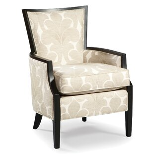 Gladstone Armchair by Fairfield Chair