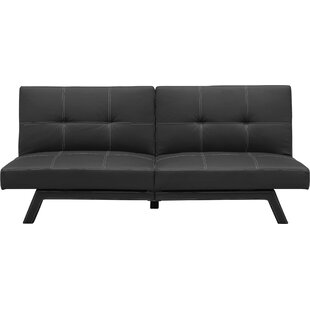 Modern Contemporary 68 Inch Sleeper Sofa Allmodern