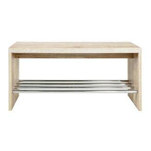 Lipson Storage Bench By 17 Stories