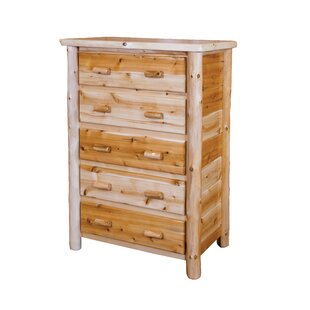 Delmar 5 Drawer Chest