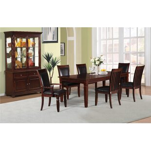 Darby Home Co Dunlevy Extendable Dining Table