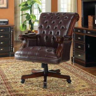 Alcott Hill Klahn Office Chair
