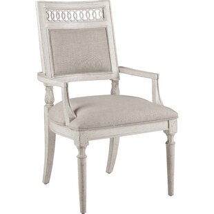 Adams Arm Chair (Set of 2) by A.R.T.