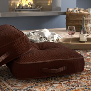 Floor Pillow Couch | Wayfair