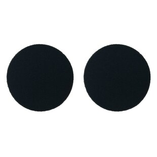 Think Crucial Foam Filter (Set of 2)