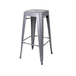 17 Stories Armina 30 Bar Stool
