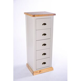 Cristopher 5 Drawer Chest By House Of Hampton