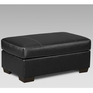 Red Barrel Studio Bellatrix Ottoman