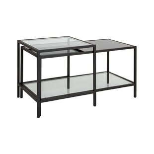 Elle 2 Piece Coffee Table Set