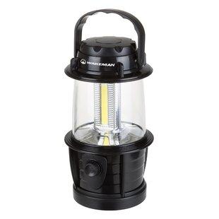 wakeman Dimmer LED Camping Lantern