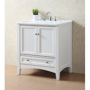 Swanson 30 5 X 22 Undermount Laundry Sink