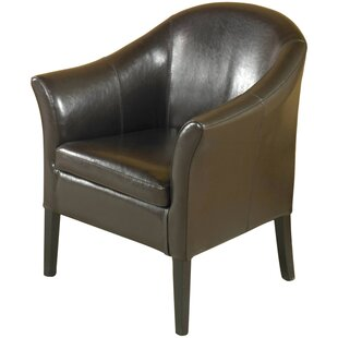 Red Barrel Studio Deontaye Barrel Chair