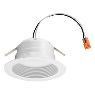 Lithonia Lighting E Series Baffle Module LED Recessed Retrofit Downlight