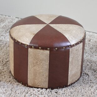 Seville pouf by Internatio..