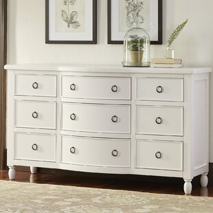 Birch Lane™ McGregor 9 Drawer Dresser