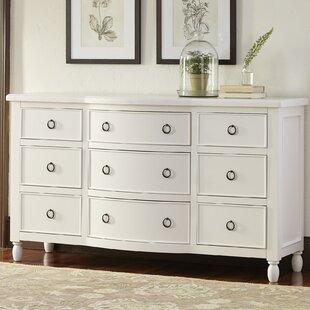 Birch Lane™ McGregor 9 Drawer Dresser Image