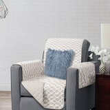 Hudson Chair Protective Cover