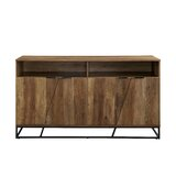 """Fritch 58"""" Wide Sideboard"""