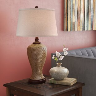 Best Price Azura 32 Table Lamp By World Menagerie
