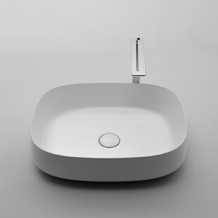 Great Price Seed Ceramic Specialty Vessel Bathroom Sink By WS Bath Collections