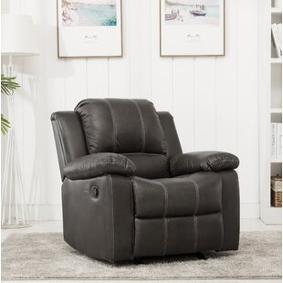 Dallon Recliner Red Barrel Studio